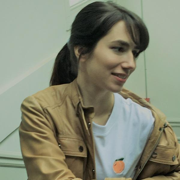Portrait de Luvinia