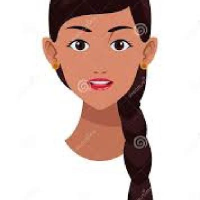 Portrait de Amalyn